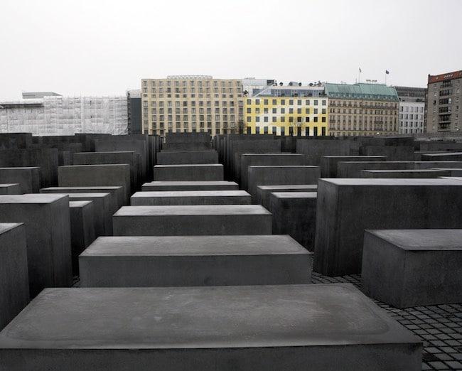 Nazisme, esclavagisme : politiques comparées des mémoires