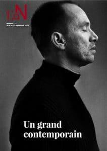 En attendant Nadeau 111 Version PDF Laurent Mauvignier