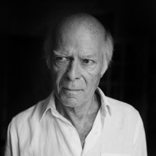 Pascal Quignard, L'homme aux trois lettres