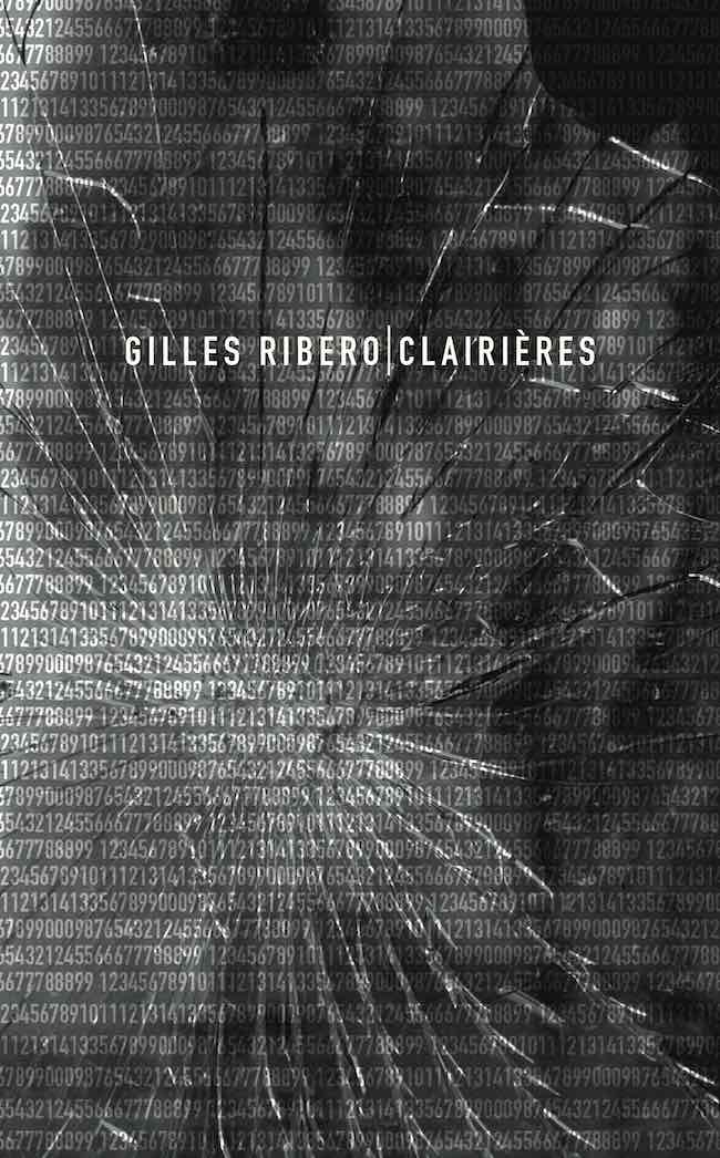 Gilles Ribero, Clairières
