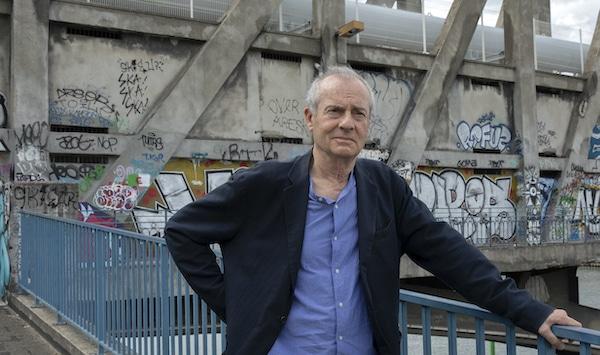 Jean Rolin, Le pont de Bezons