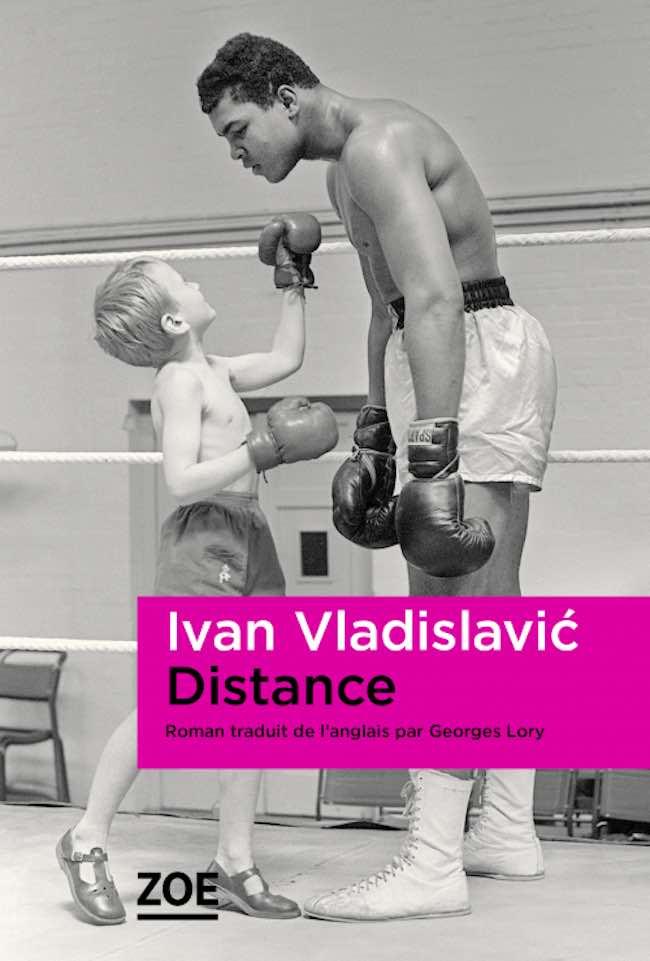 Ivan Vladislavić, Distance