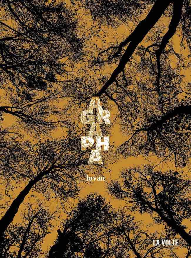 luvan, Agrapha
