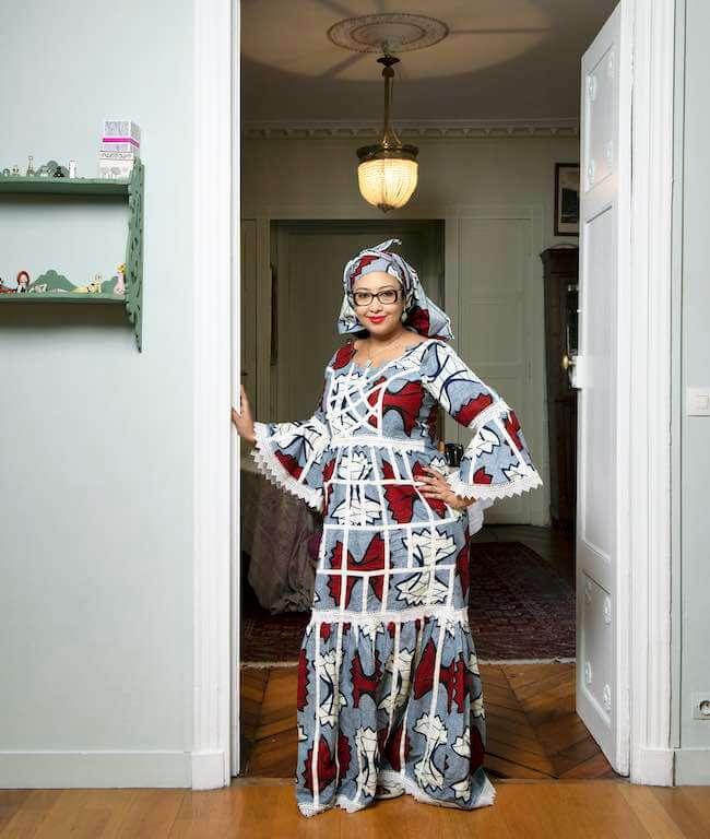 Djaïli Amadou Amal, Les impatientes