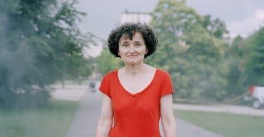 Marie-Hélène Lafon, Histoire du fils