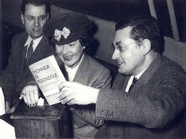 Maurice Nadeau, Soixante ans de journalisme littéraire. Tome 2.Les années Lettres Nouvelles, 1952-1965