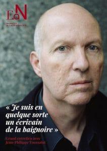 En attendant Nadeau 113 Version PDF Jean-Philippe Toussaint Louise Glück