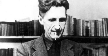 Orwell en Pléiade : Eric Blair, alias George Orwell