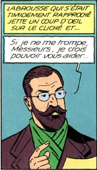 Arnaud Saint-Martin, Science