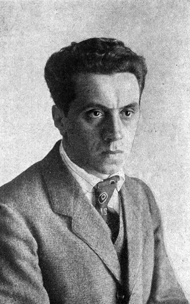 Ernst Toller, Le livre des hirondelles. Allemagne, 1893-1933. Souvenirs d'un lanceur d'alerte