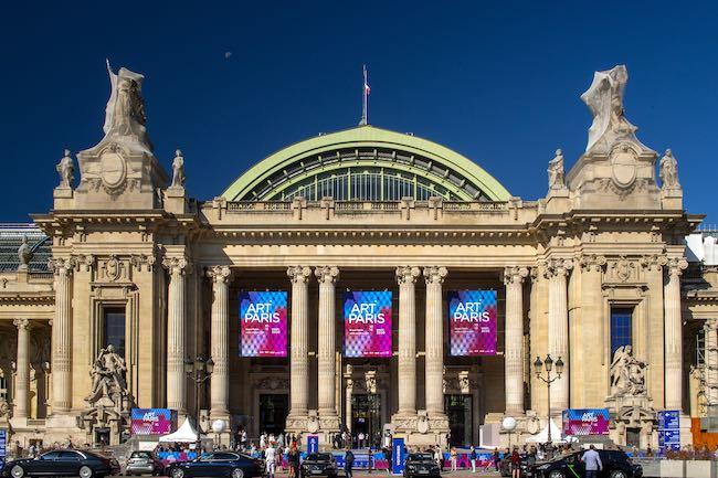 Le vif de l'art (3) : au Grand Palais, le retour d'Art Paris