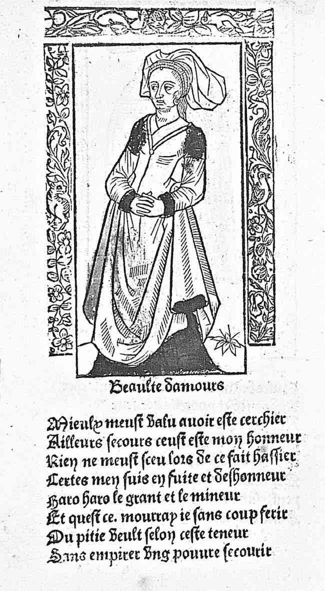 François Villon, Œuvres complètes