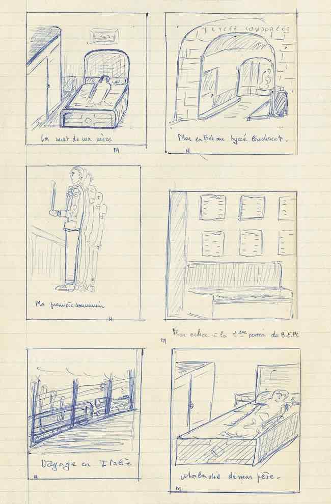 Véronique Blanchard et Mathias Gardet, La parole est aux accusés. Histoire d'une jeunesse sous surveillance, 1950-1960