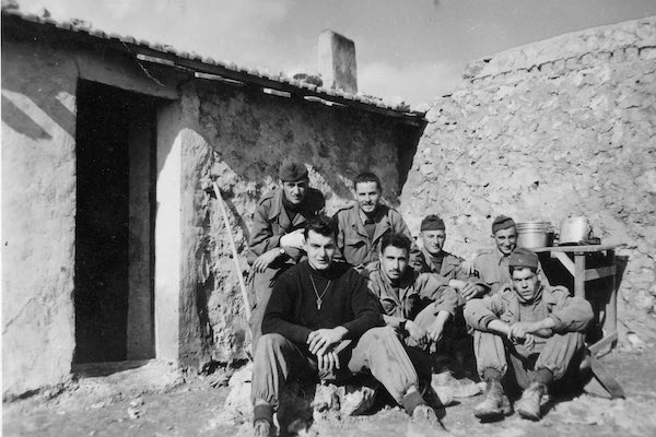 Raphaëlle Branche, « Papa, qu'as-tu fait en Algérie ? » Enquête sur un silence familial