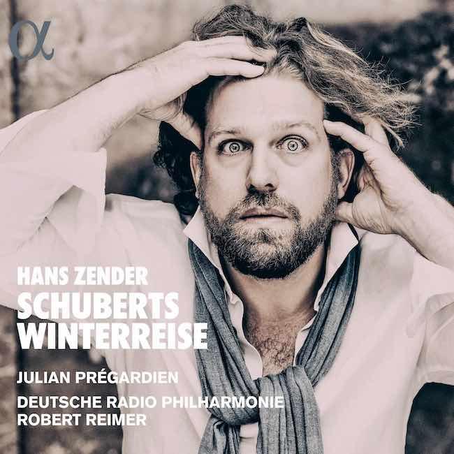 Disques (22) : Herbert Schuch, Hans Zender, Patricia Kopatchinskaja…