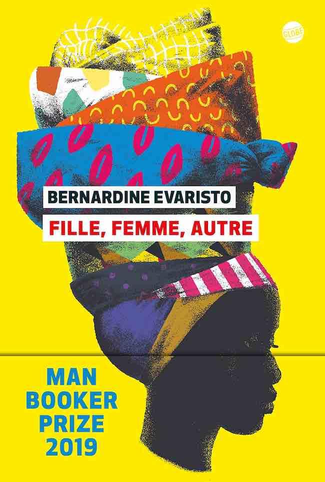 Bernardine Evaristo, Fille, femme, autre