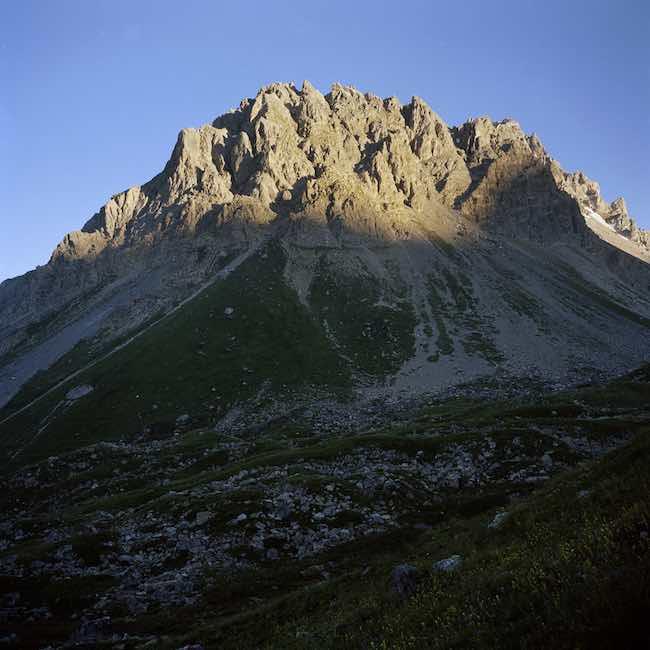 La montagne : Jules Michelet à l'écoute de la nature