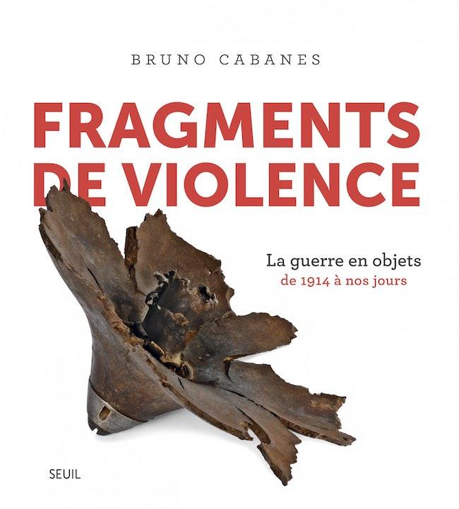 Le magasin du monde et Fragments de violence : l'histoire par les objets