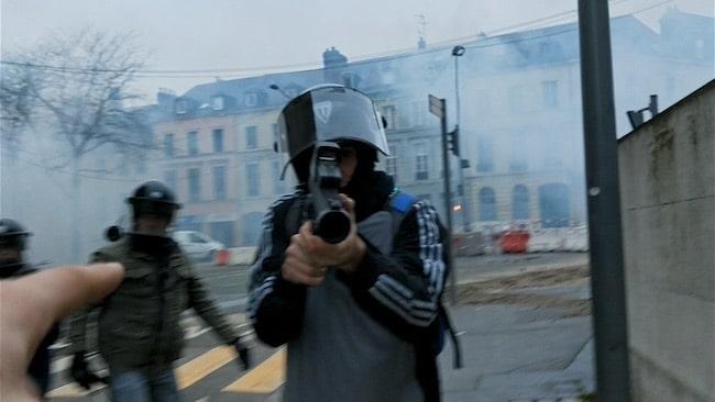 Un pays qui se tient sage, de David Dufresne : documenter la police