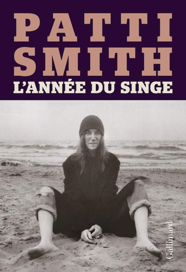 Patti Smith, L'année du singe