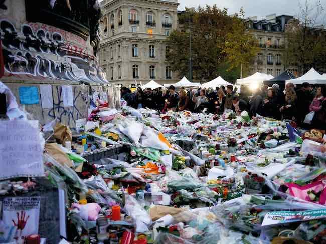 Sarah Gensburger et Gérôme Truc (dir.), Les mémoriaux du 13 novembre