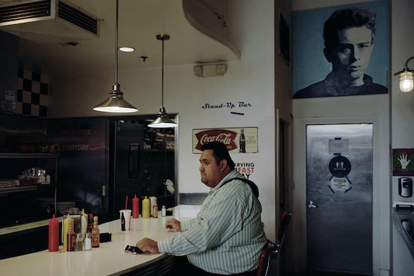 Jean-Luc Bertini, Américaines solitudes