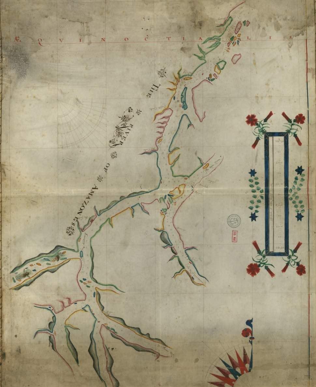 L'invention de l'Amazonie : Trois récits d'Euclides da Cunha