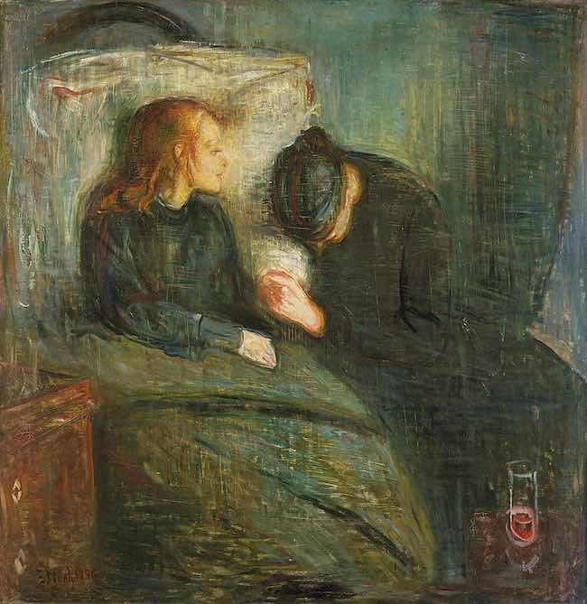 Daniel Ménager, Convalescences. La littérature au repos