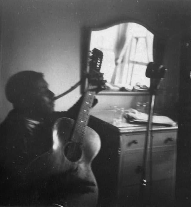 Deep Blues, de Robert Palmer : la musique qu'on aime ?