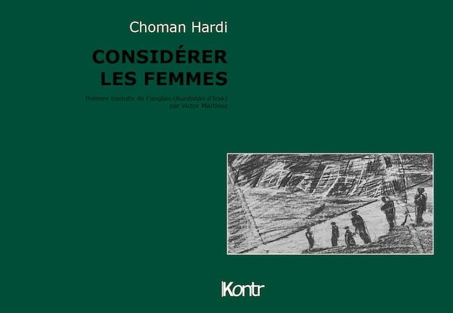 Kemal Varol, Choman Hardi et Isik Ergüden : lettres du Kurdistan