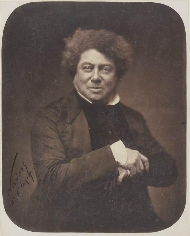 Les compagnons de Jéhu d'Alexandre Dumas : l'histoire collective des romans