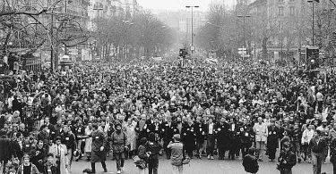 Politiques du désordre, d'Olivier Fillieule et Fabien Jobard