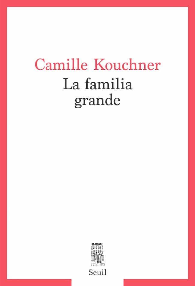 La familia grande de Camille Kouchner, du point de vue de la littérature