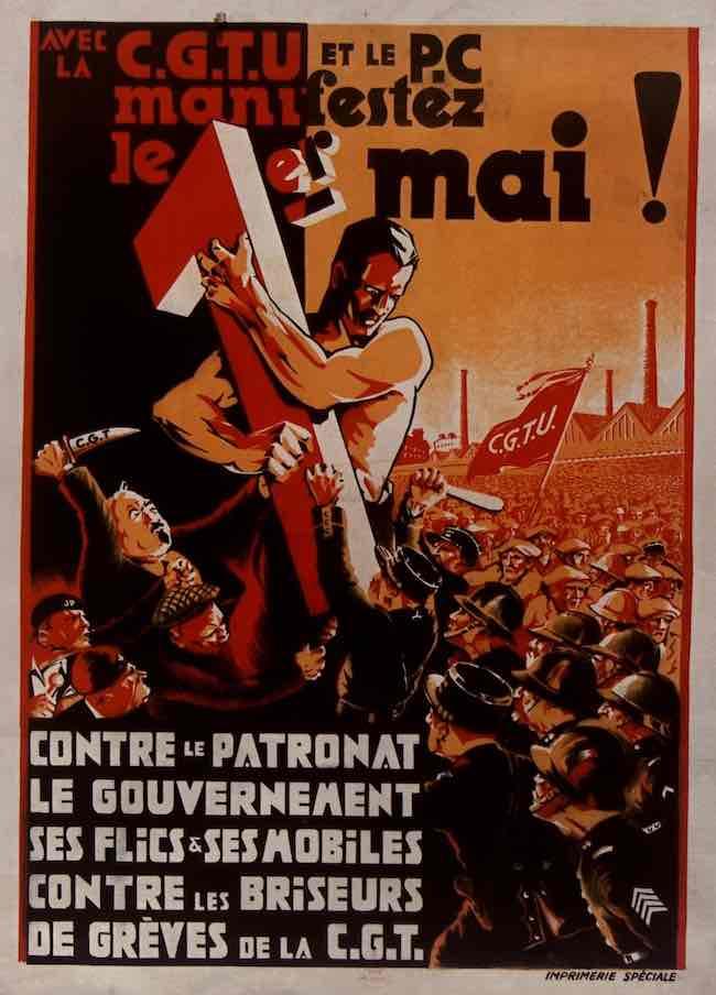 Deux livres racontent un siècle de communisme français