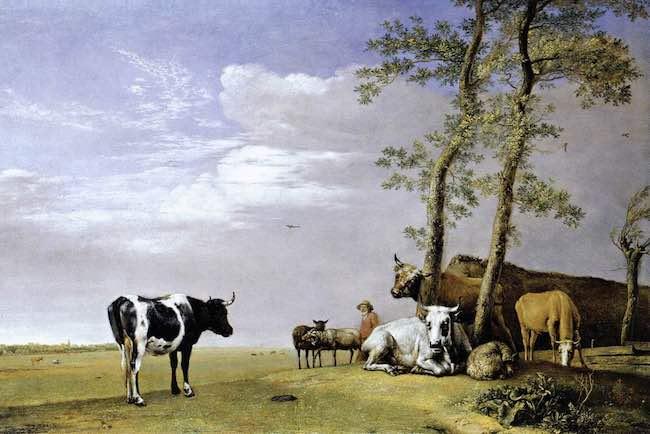 Jean-Marc Moriceau, La mémoire des paysans. Chroniques de la France des campagnes (1653-1788)