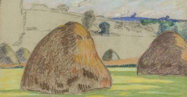 Behr le Bugnon, de Maurice Mourier : jours écoulés