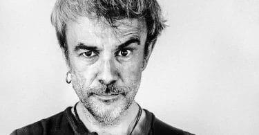 Entretien avec Fabrice Caro, entre roman et bande dessinée