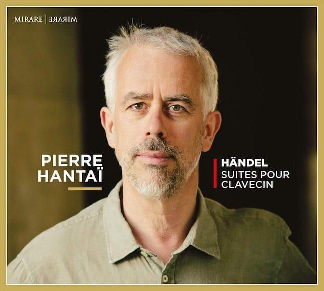 Disques (23) : Anna Prohaska et Pierre Hantaï