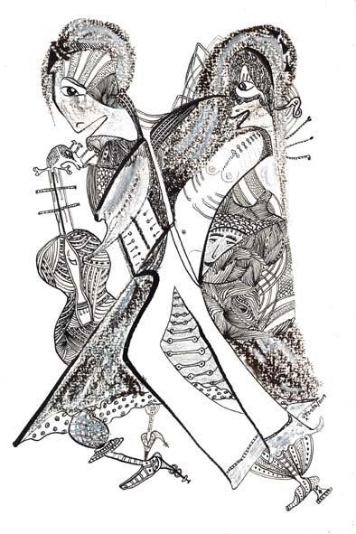 Avec Tangor, la poétesse Tristan Felix surmonte le tango