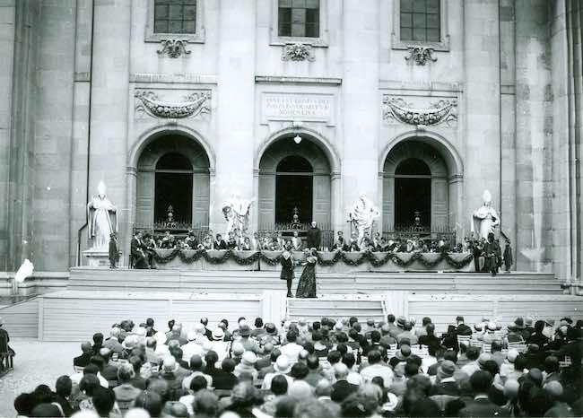 Quand Hofmannsthal créait le Festival de Salzbourg
