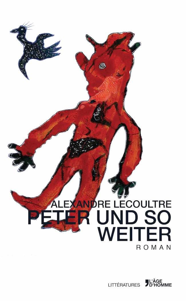 Peter und so weiter, d'Alexandre Lecoultre : Peter, les autres et le monde