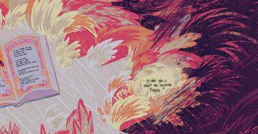 L'âge d'or, de Cyril Pedrosa et Roxanne Moreil : il était une fois un livre