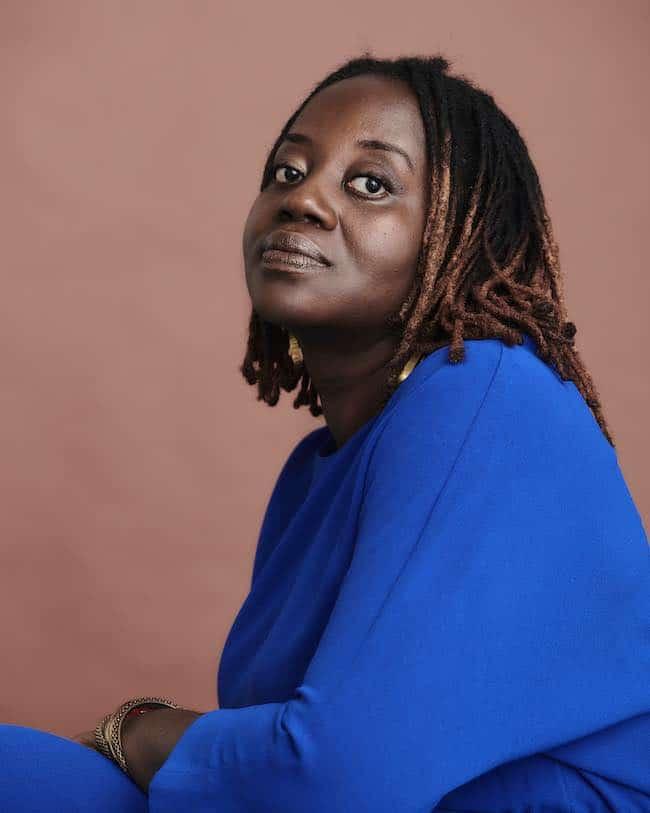 Maboula Soumahoro, Le triangle et l'Hexagone. Réflexions sur une identité noire