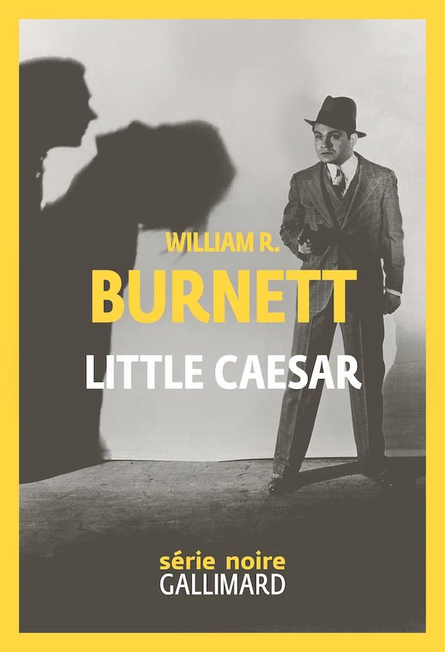 William R. Burnett, Elmore Leonard, Mike Herron… Lisons, relisons du noir