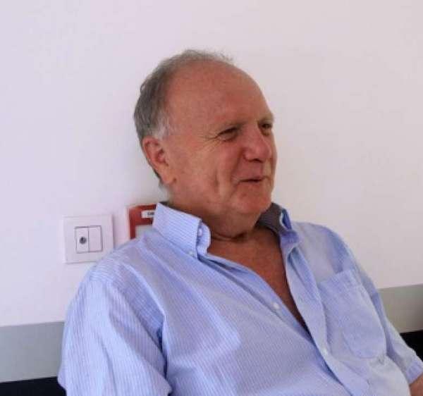 Hommage à l'ethnologue Patrick Williams (1947-2021)
