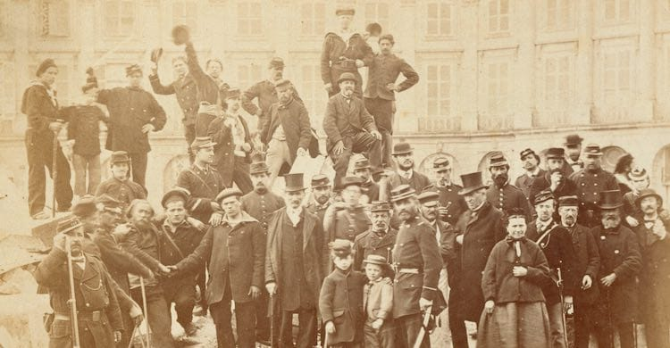 Ludivine Bantigny, Jean-François Dupeyron : la Commune n'est pas morte
