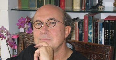 La vie comme un livre : les Mémoires de l'éditeur Olivier Bétourné
