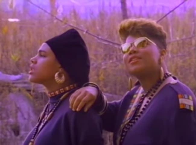 Keivan Djavadzadeh, Hot, Cool & Vicious. Genre, race et sexualité dans le rap états-unien