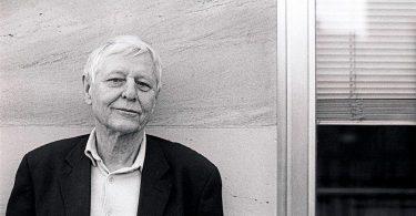 Les Poèmes de Hans Magnus Enzensberger : lancer des mots en l'air…