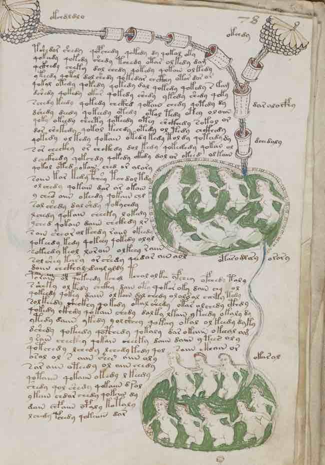 La fabuleuse histoire de l'invention de l'écriture, de Silvia Ferrara